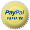 Nashville Connection is PayPal Verified